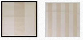 Deko Silk - Stripe -